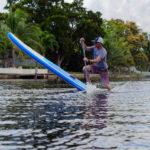 Earth River SUP 11'2 SKYLAKE GT Stability