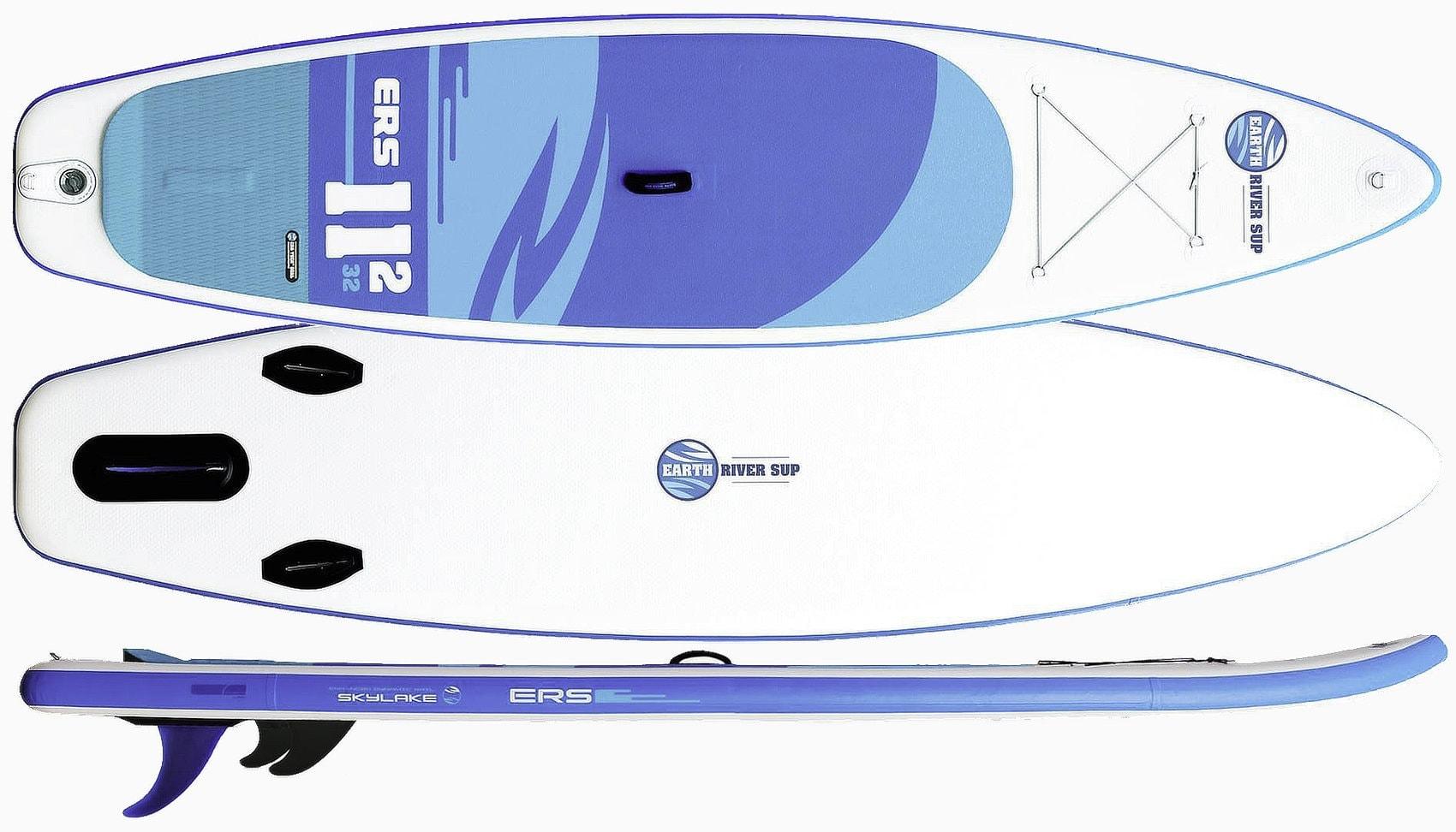 Earth River SUP 11-2 SKYLAKE GT