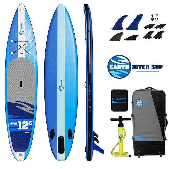 Earth River SUP 12-6 V3 Board