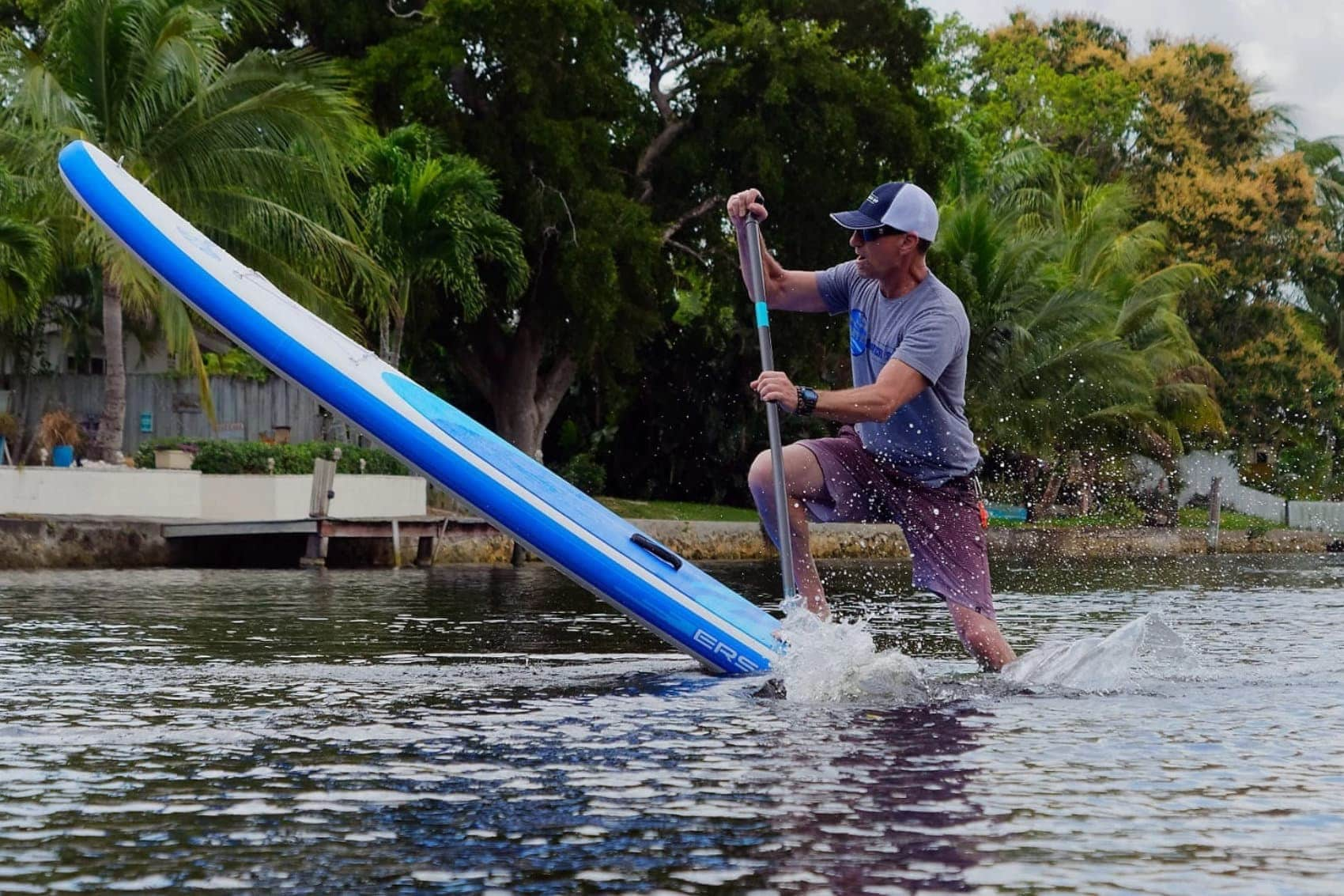 Earth River SUP Reviews