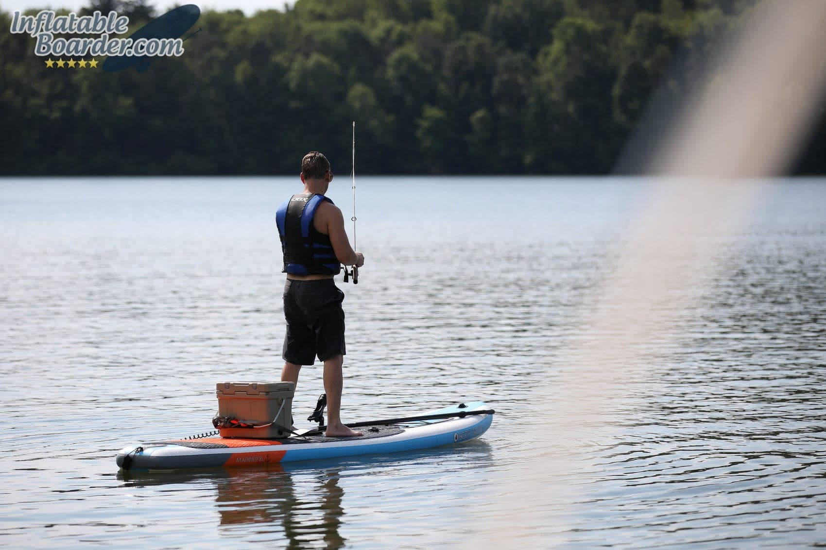 Fishing SUP