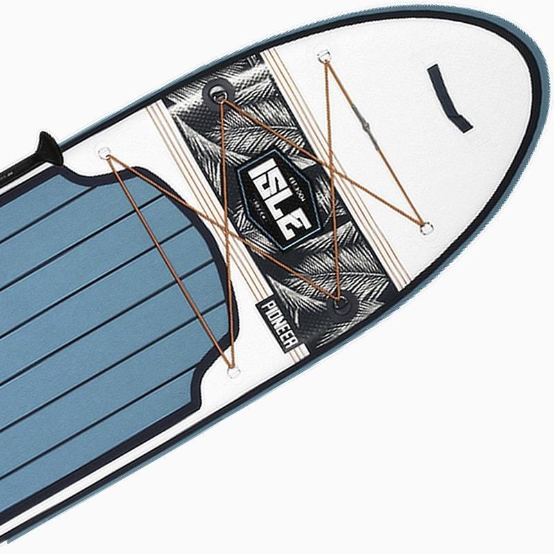 ISLE Pioneer Paddle Board