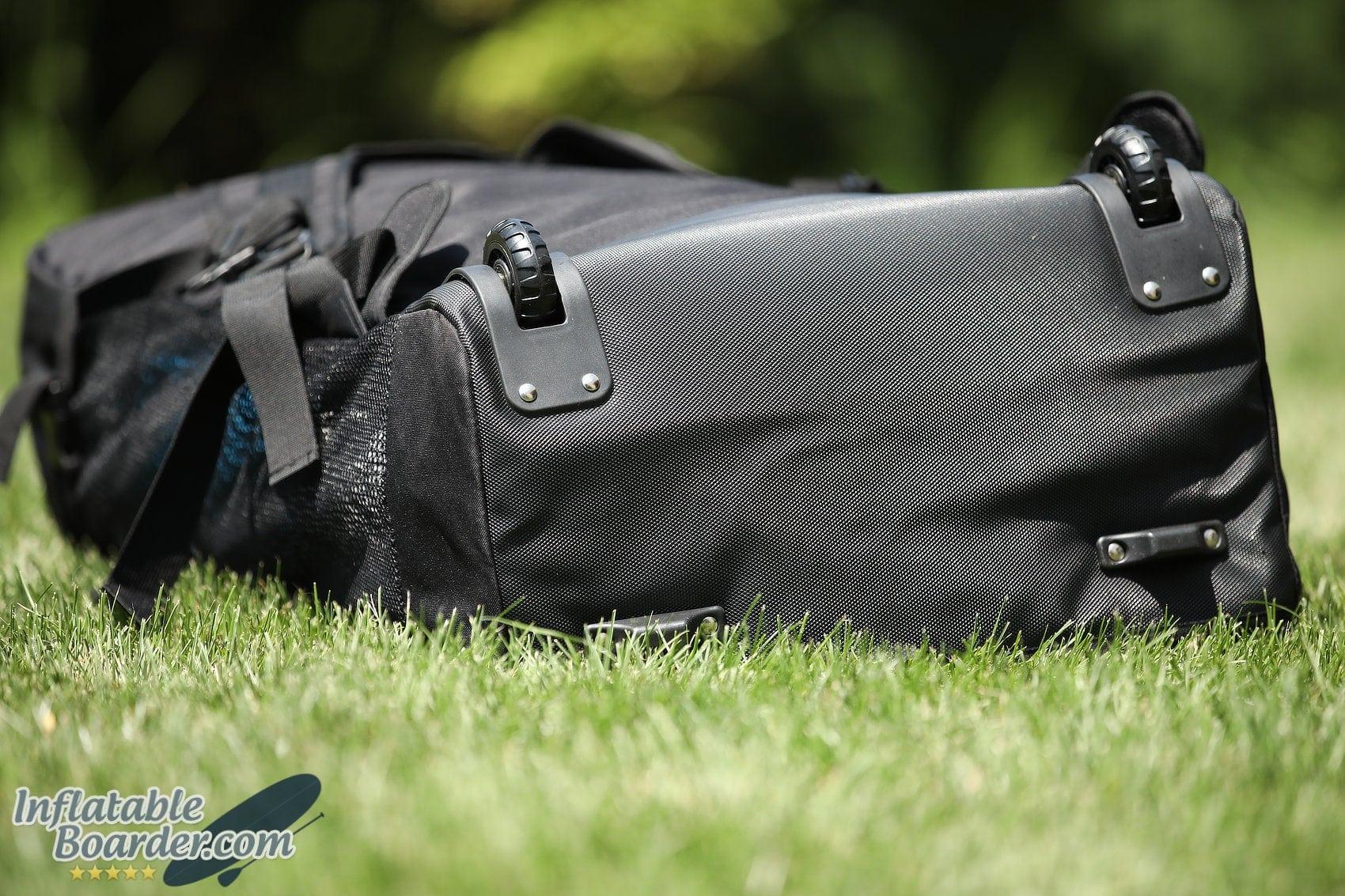 iSUP Backpack Wheels