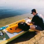 Loading ISLE Sportsman Fishing iSUP