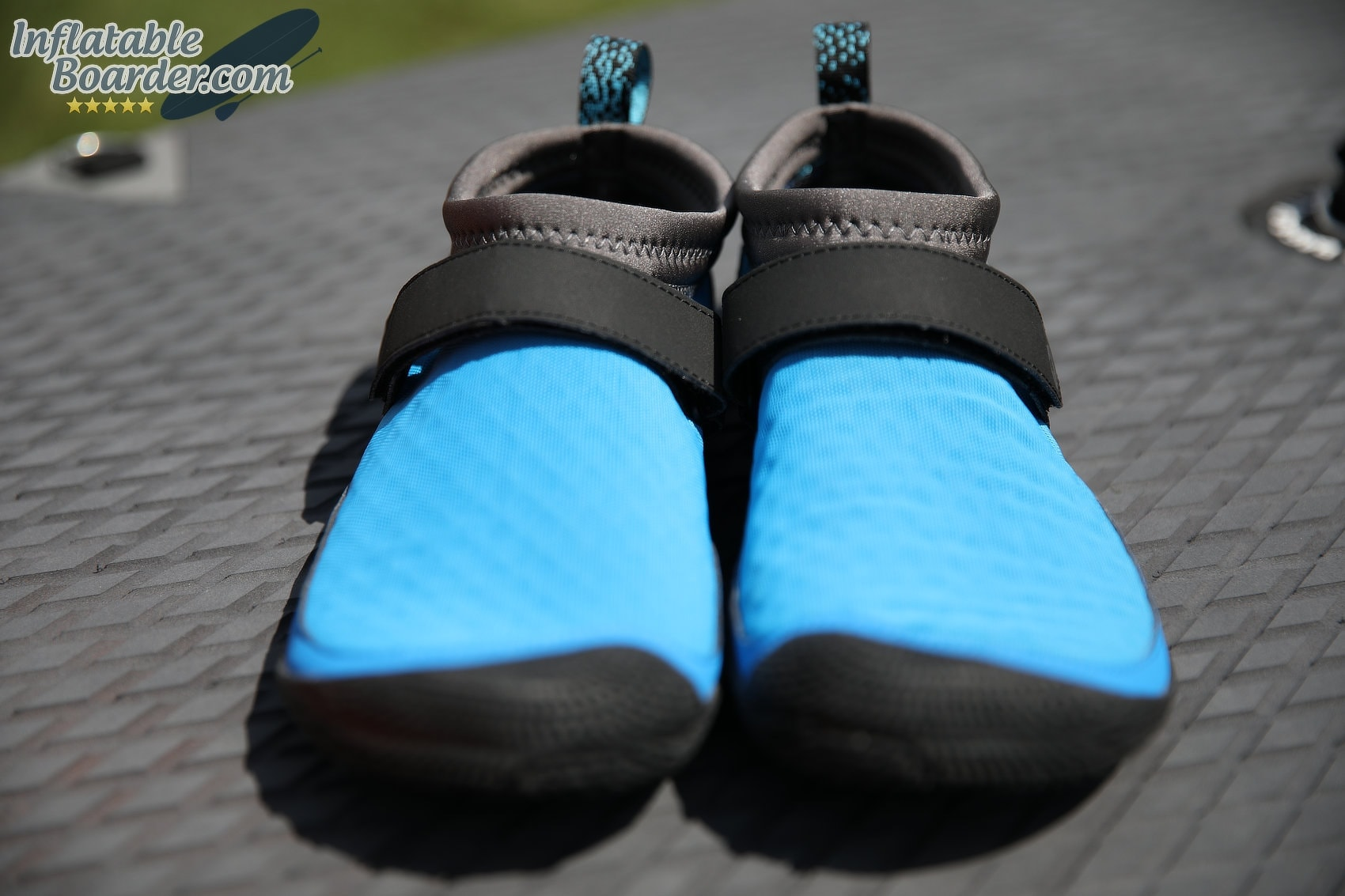 Merrell Hydro Glove Water Shoes Blue