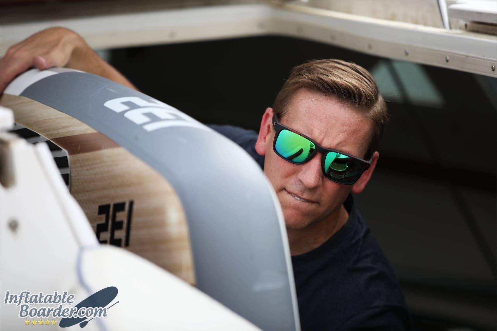 Paddleboarding Sunglasses