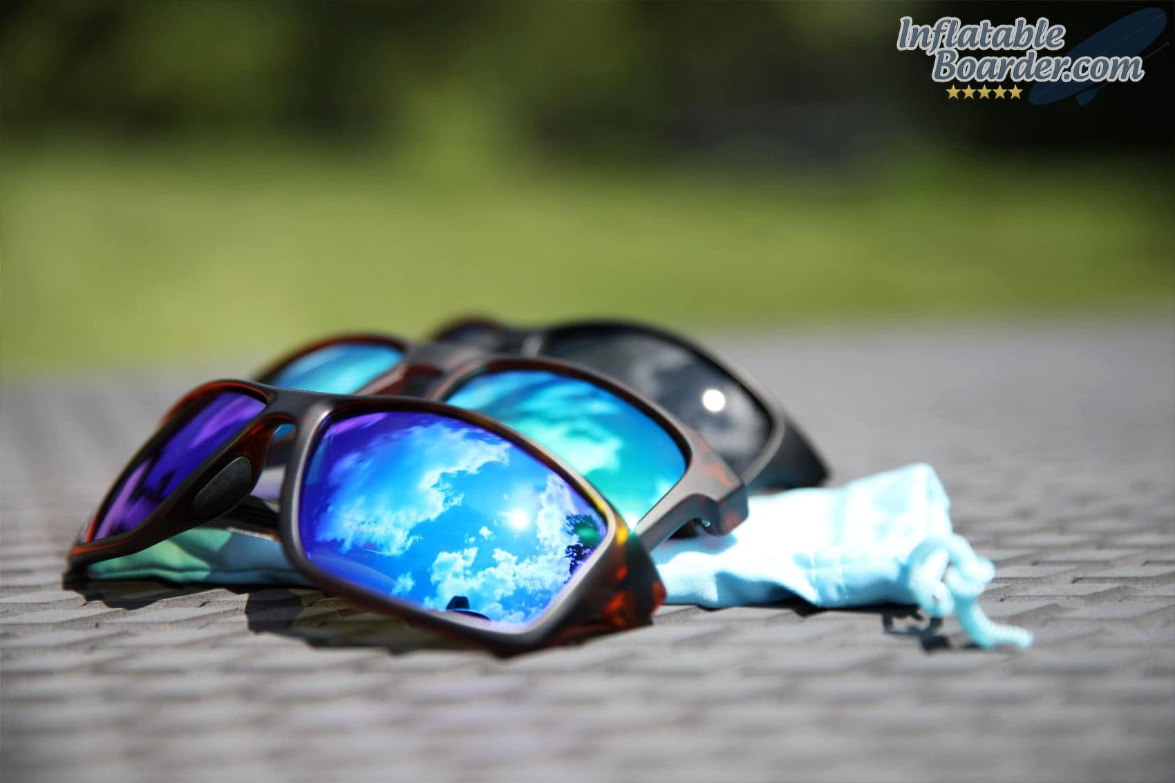 Rheos Floating Sunglasses Review