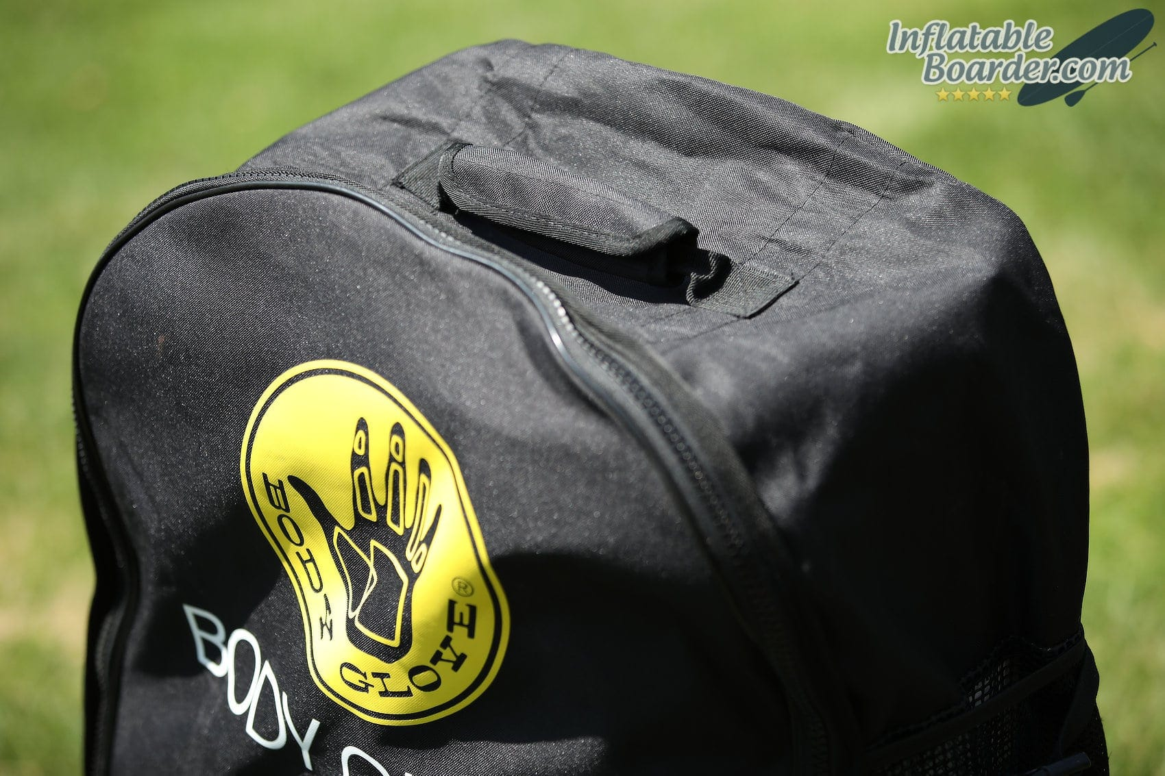 SUP Backpack Handle