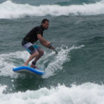 Surfing ERS 9-6 SKYLAKE BLUE