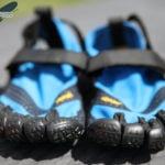 Vibram Five Finger V-Aqua Toe Design