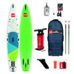 """2019 Red Paddle 13'2"""" Voyager SUP Package"""