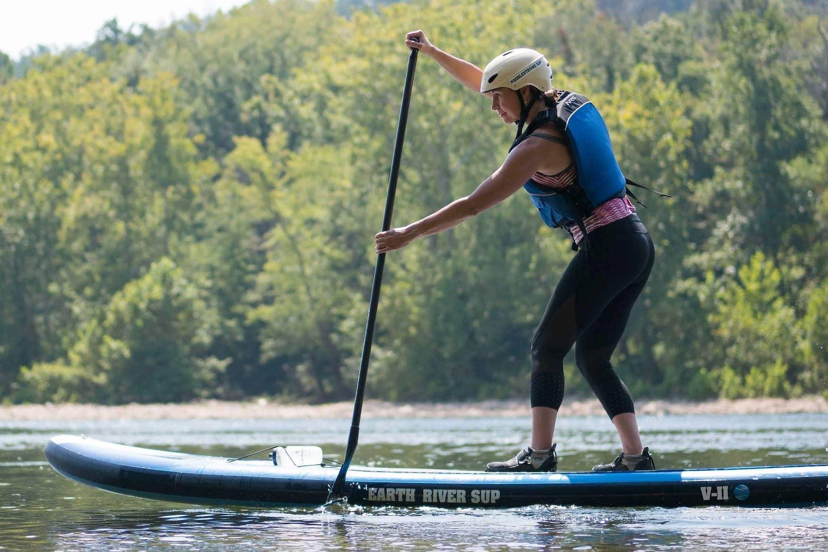 Earth River SUP12-6 V3 Paddle Board