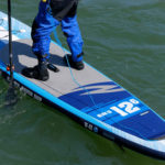 Earth River SUP 12-6 V3 Traction Pad