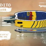 Hala Radito iSUP Details