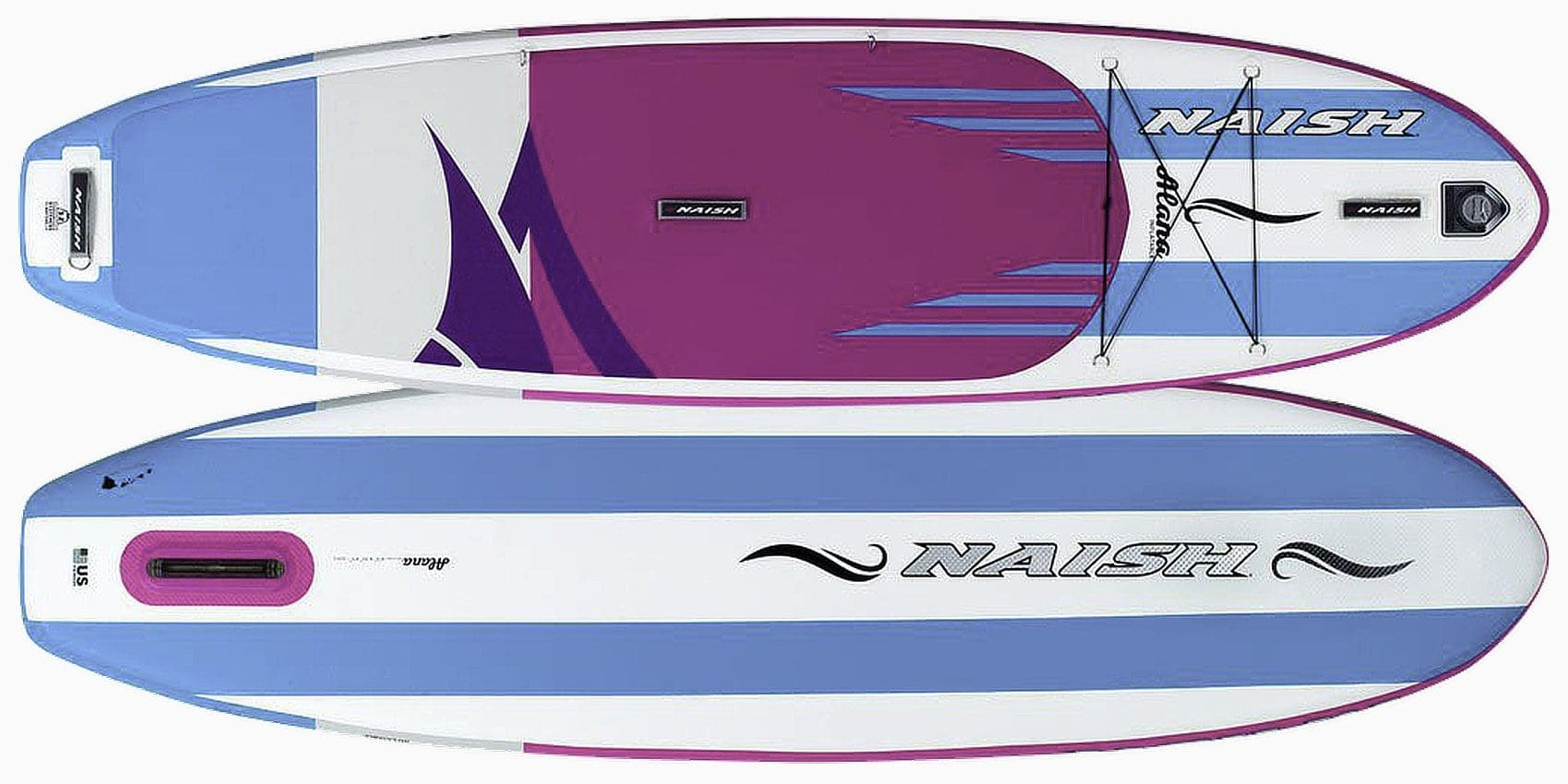 "Naish Alana 10'6"" X32 Inflatable SUP"