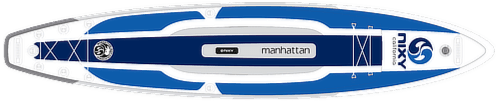 NIXY Manhattan G3