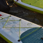 """Red Paddle Co 13'2"""" Voyager Paddle Board"""