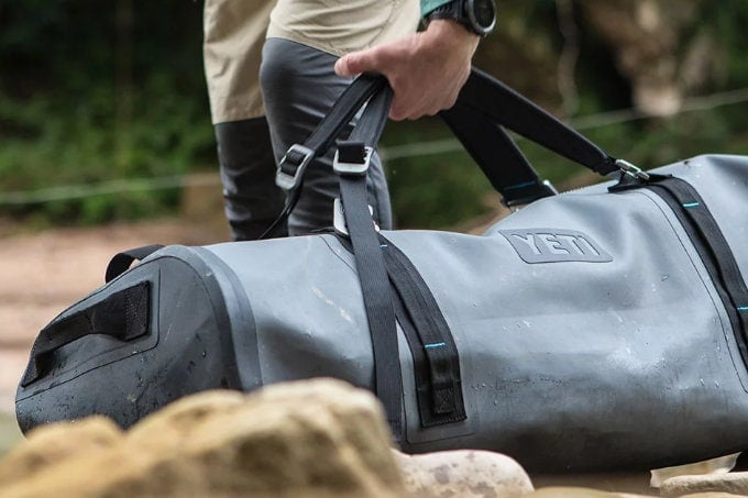 YETI Panga Waterproof Duffel Bag