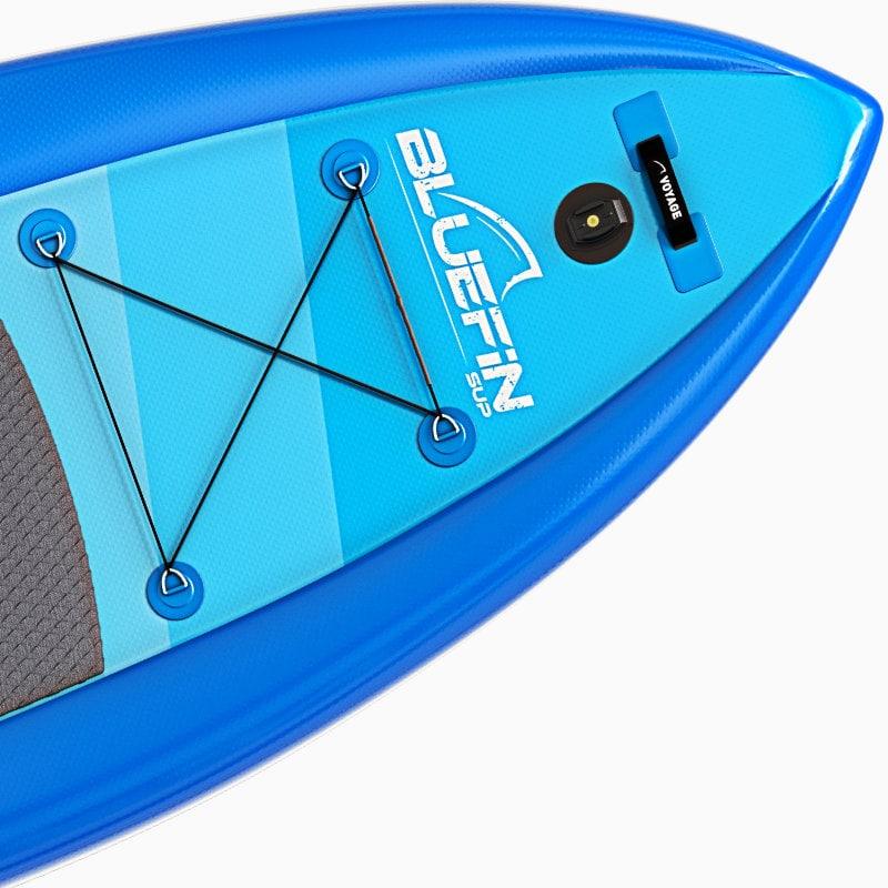 Bluefin Voyage