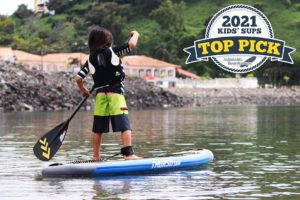 Best Paddle Boards for Kids