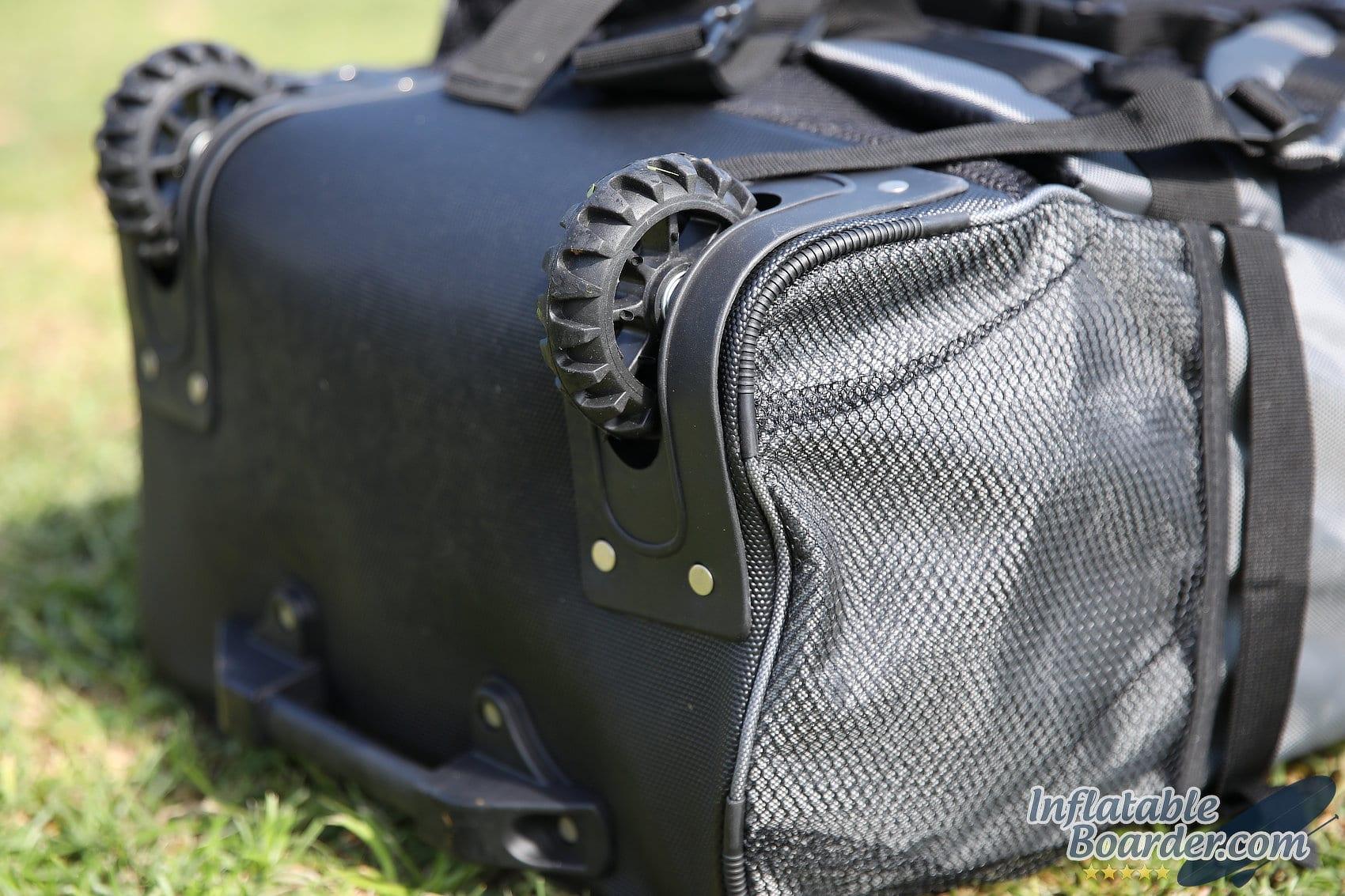Bag Roller Wheels