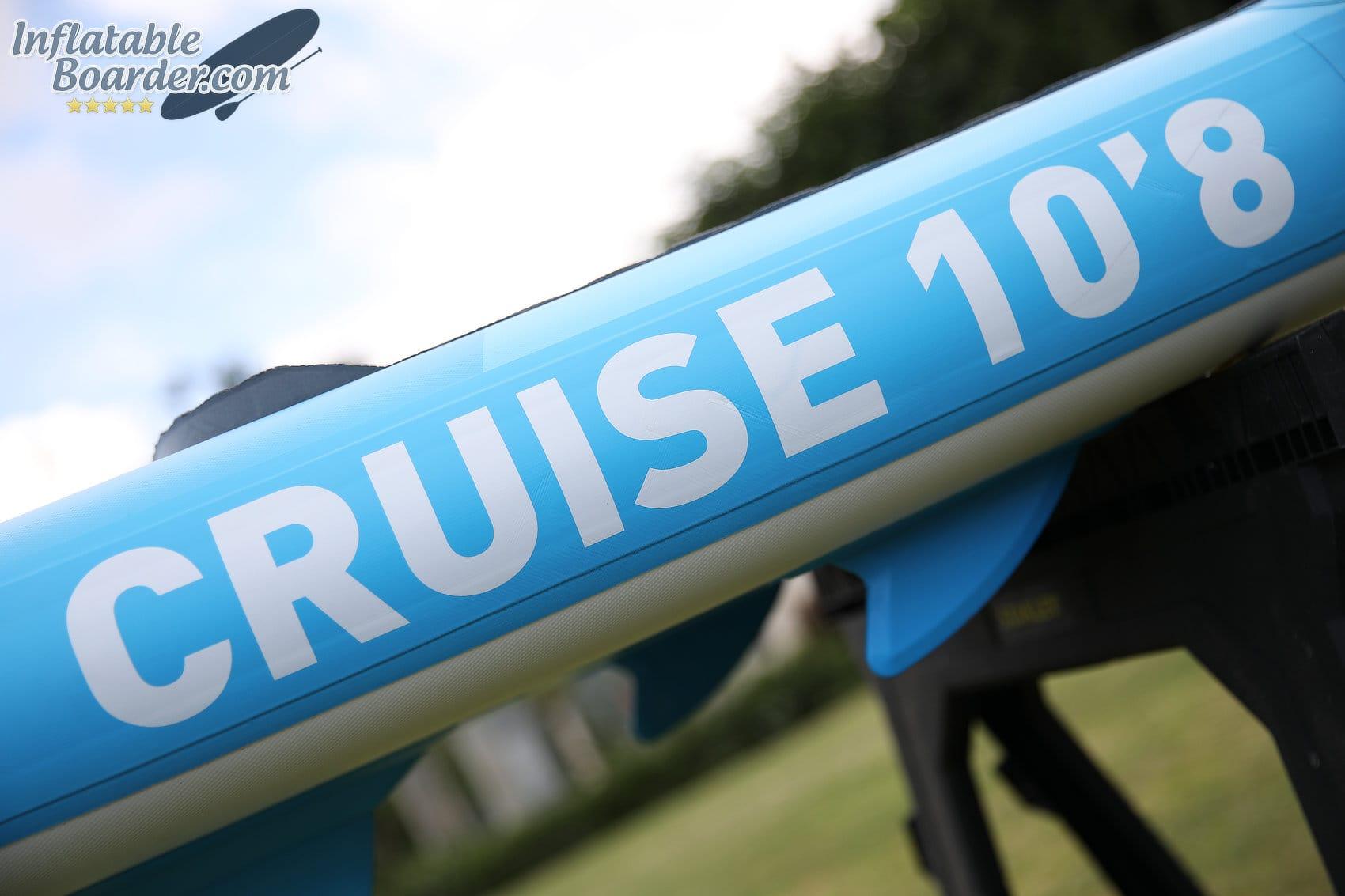 Bluefin Cruise 10'8