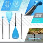 Bluefin Fiberglass SUP Paddle