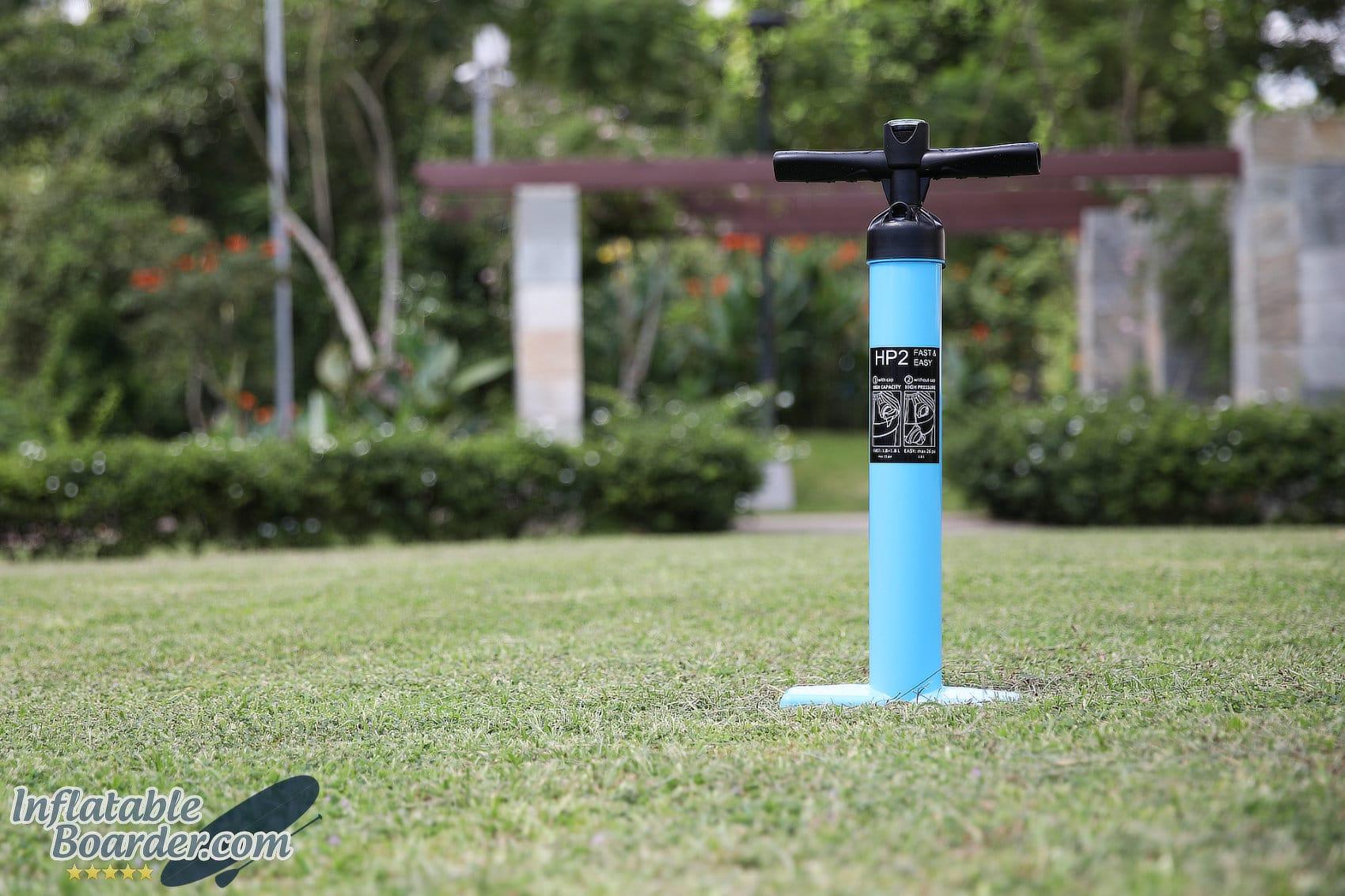 Bluefin HP2 SUP Pump