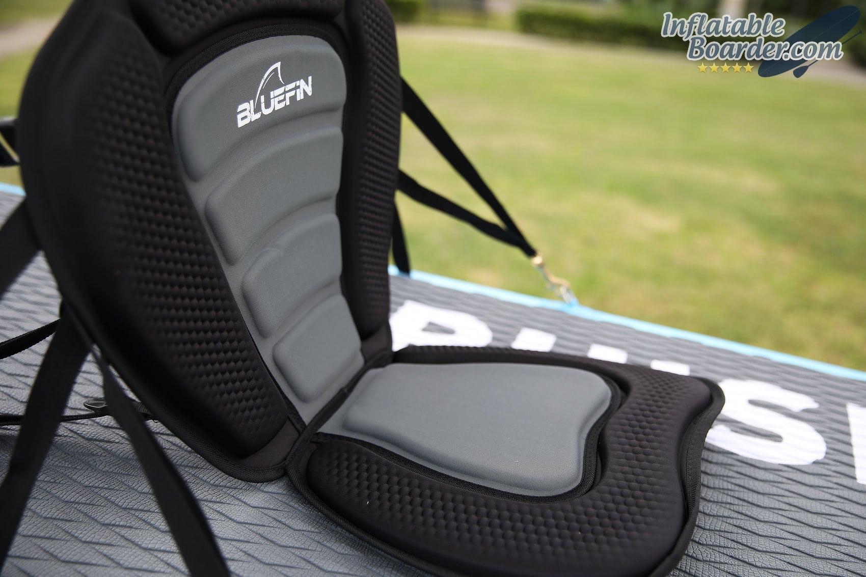 Bluefin Kayak Seat Kit
