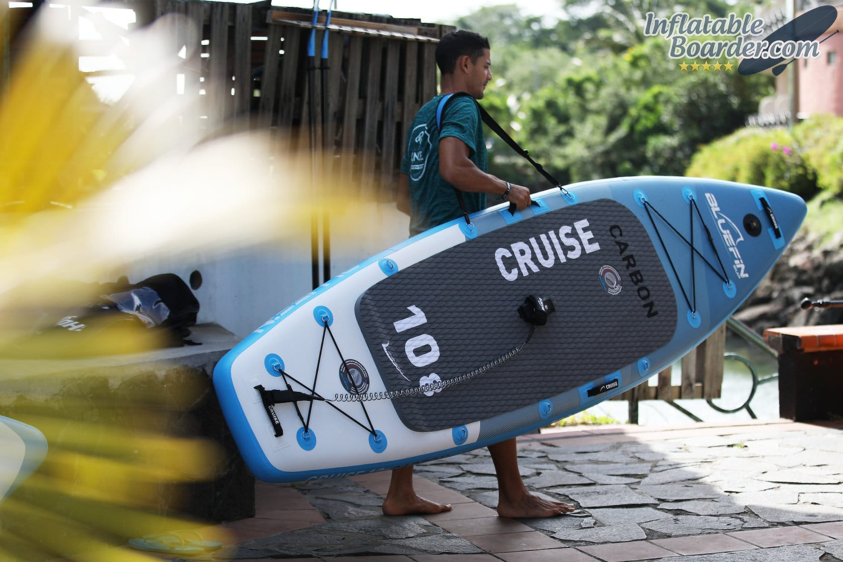 Bluefin SUP Carrying Strap