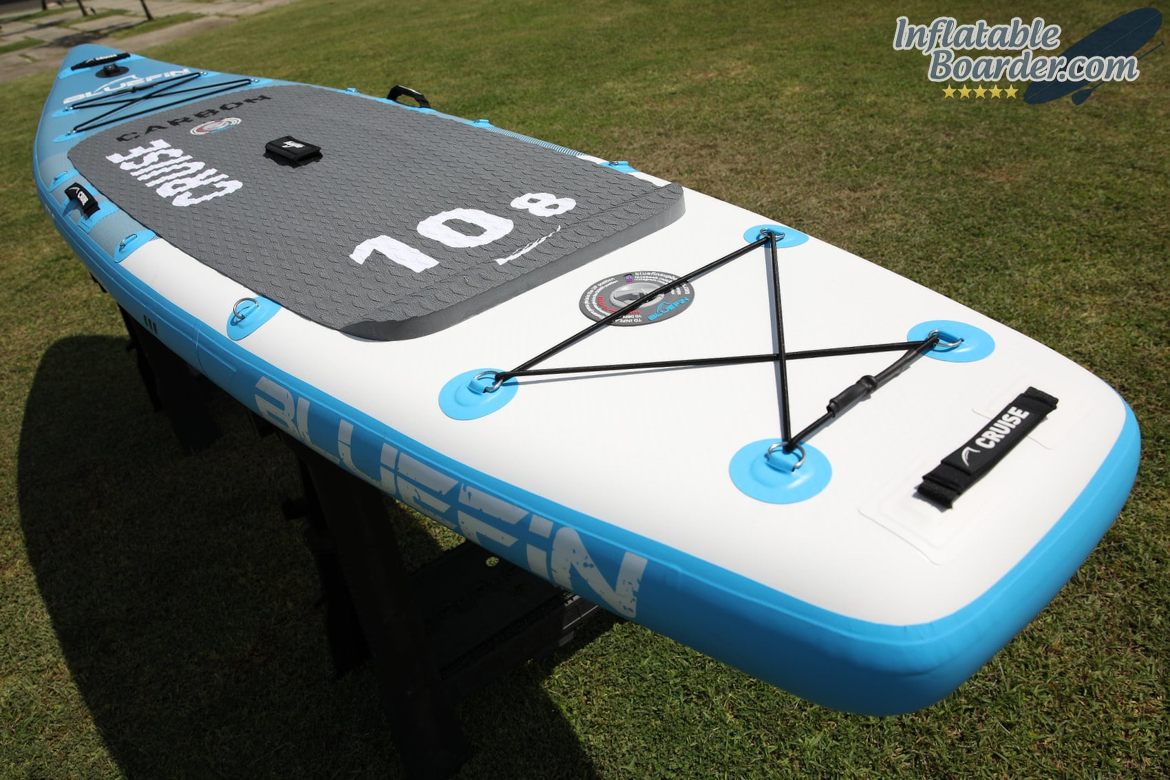 Bluefin SUP Cruise Carbon 10'8