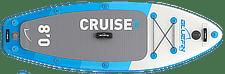 Bluefin SUP Cruise Junior Kids SUP