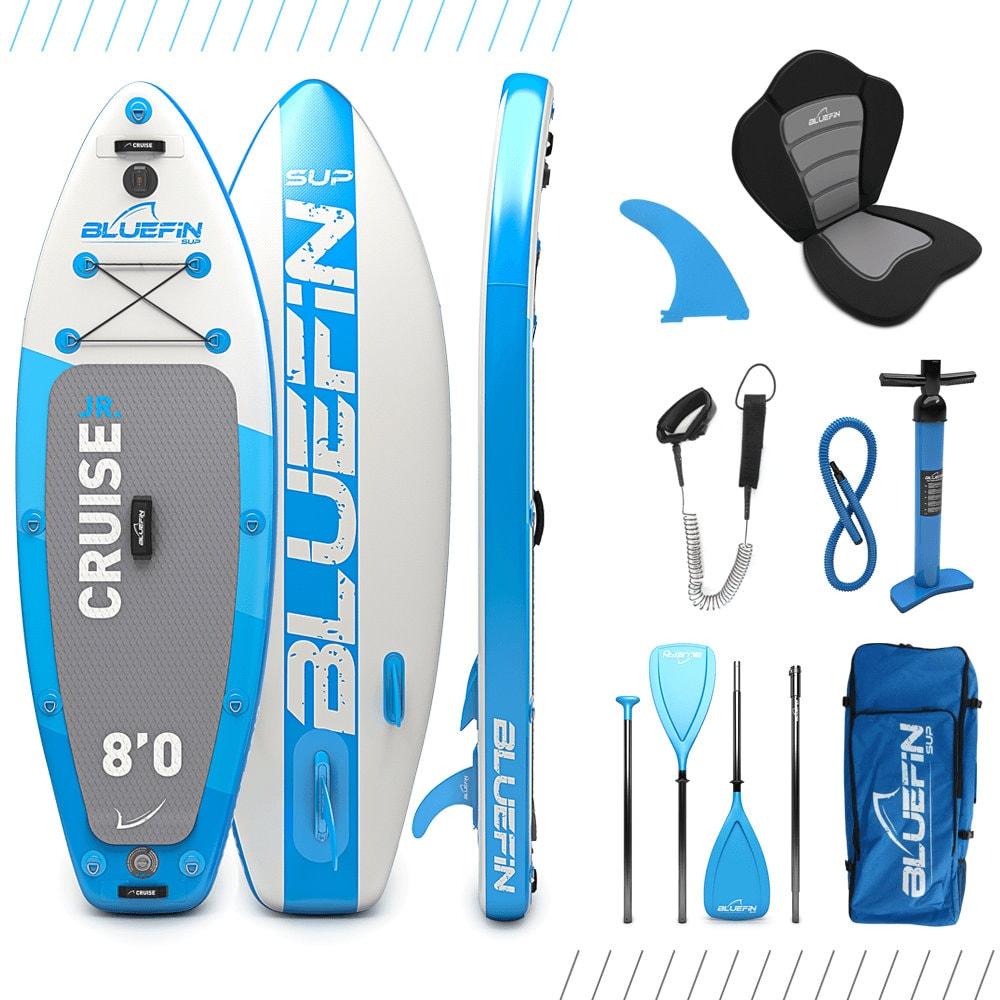 Bluefin SUP Cruise Junior Paddle Board