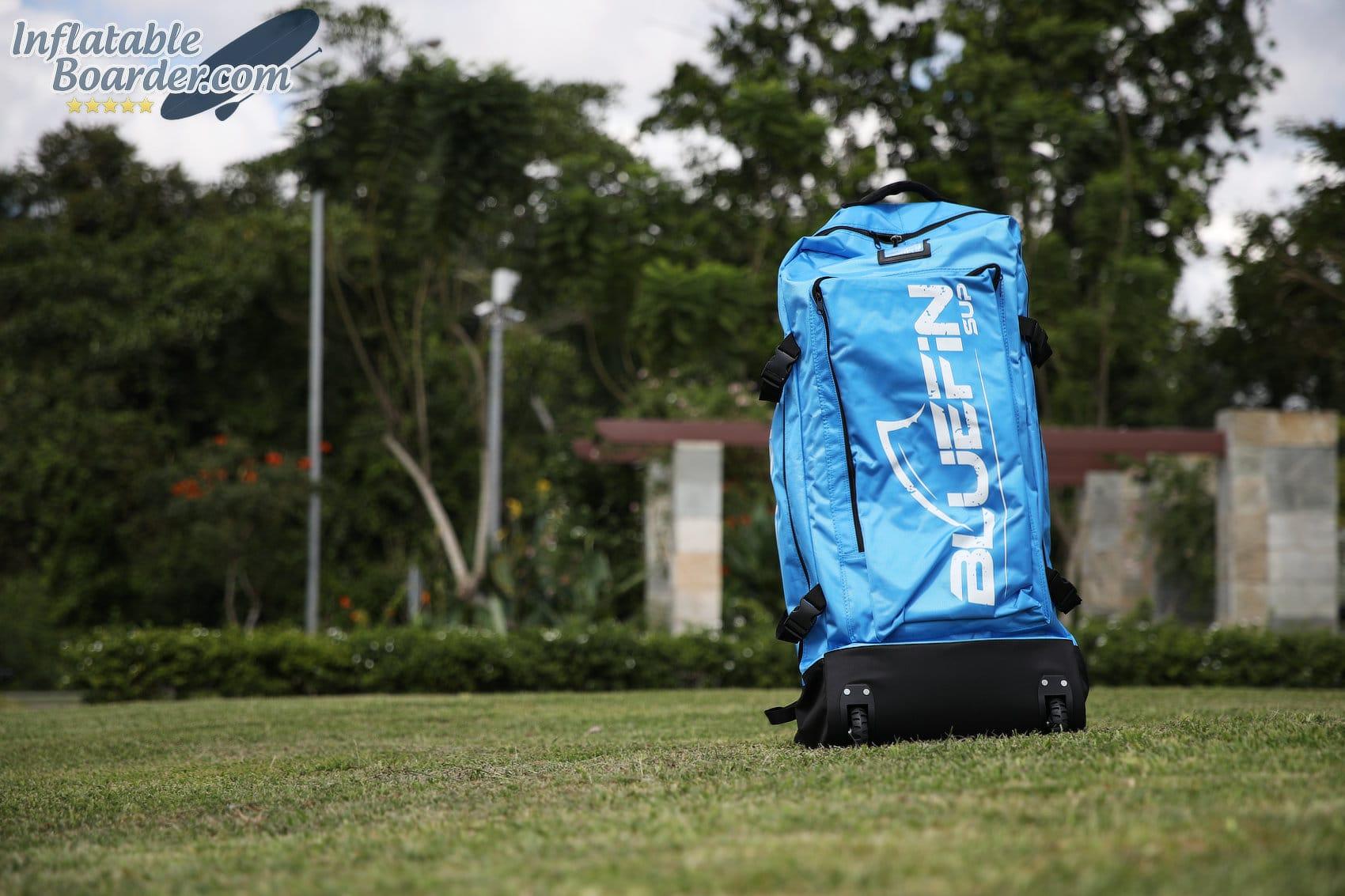 Bluefin Wheeled SUP Backpack