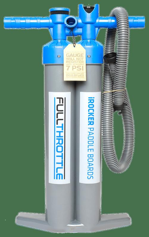GRI H6 Pump