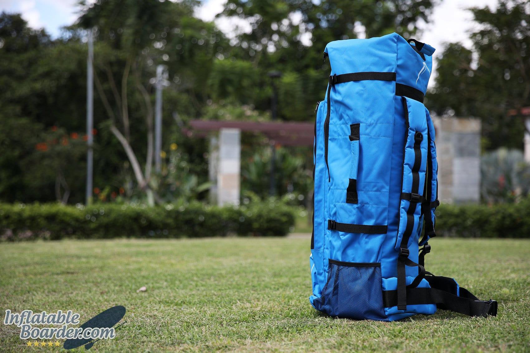 iSUP Bag Side