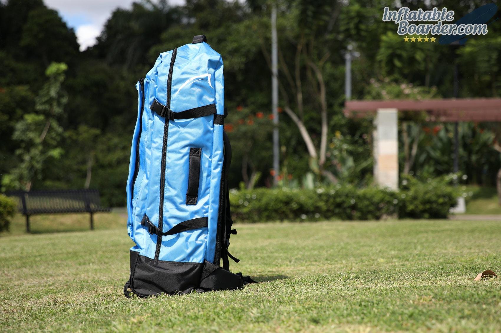 SUP Bag Side
