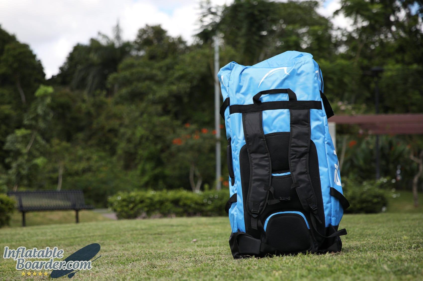 SUP Travel Bag Back