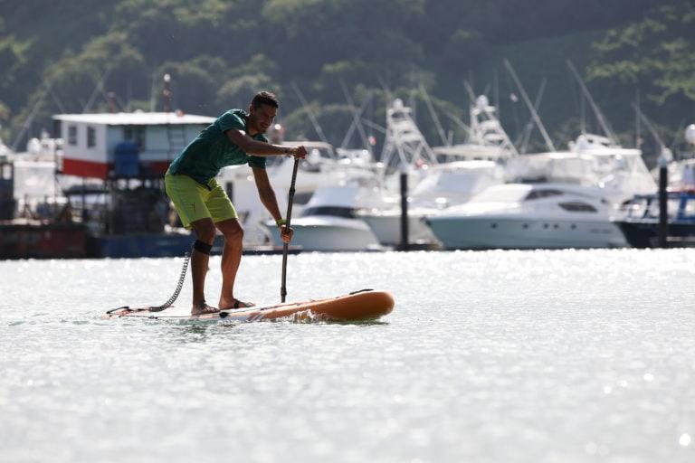 THURSO SURF Waterwalker 10' Review