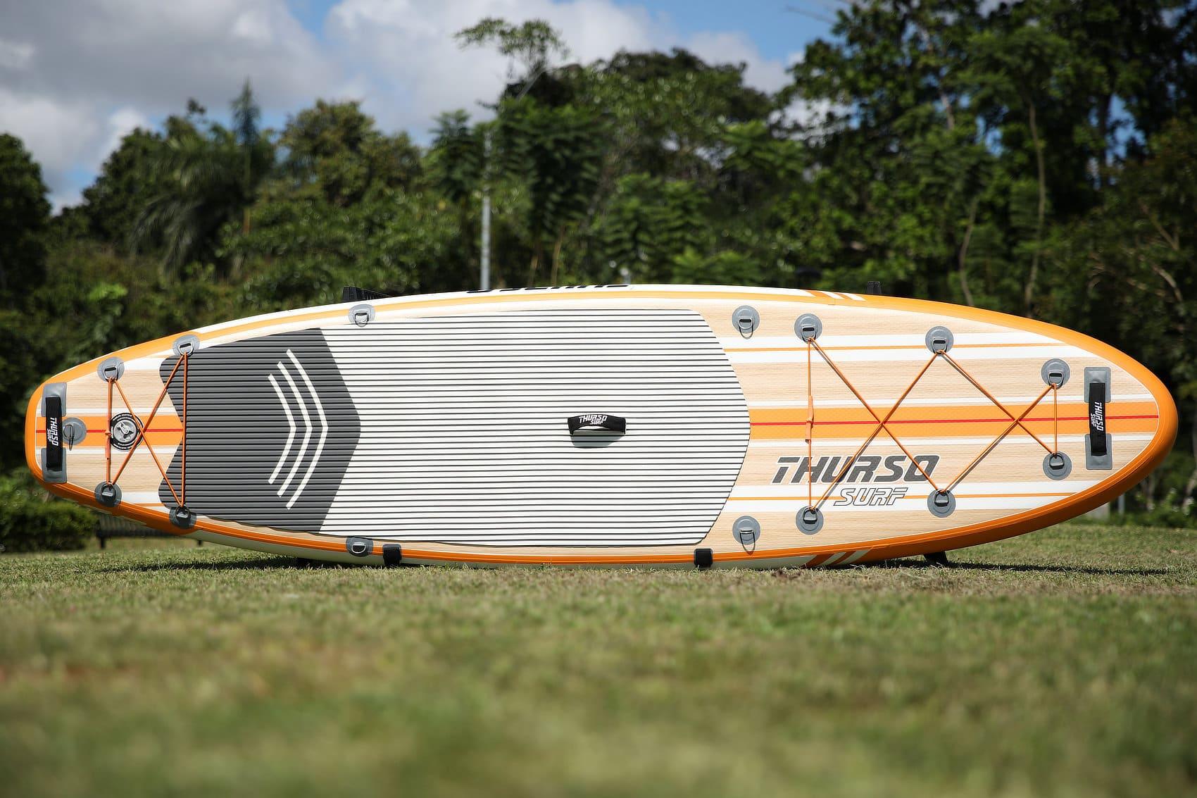 THURSO SURF Waterwalker 10' Top