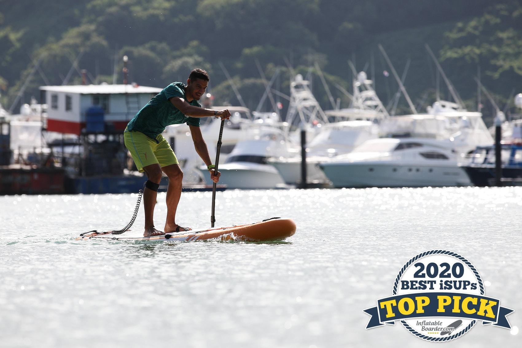 THURSO SURF Waterwalker 10'