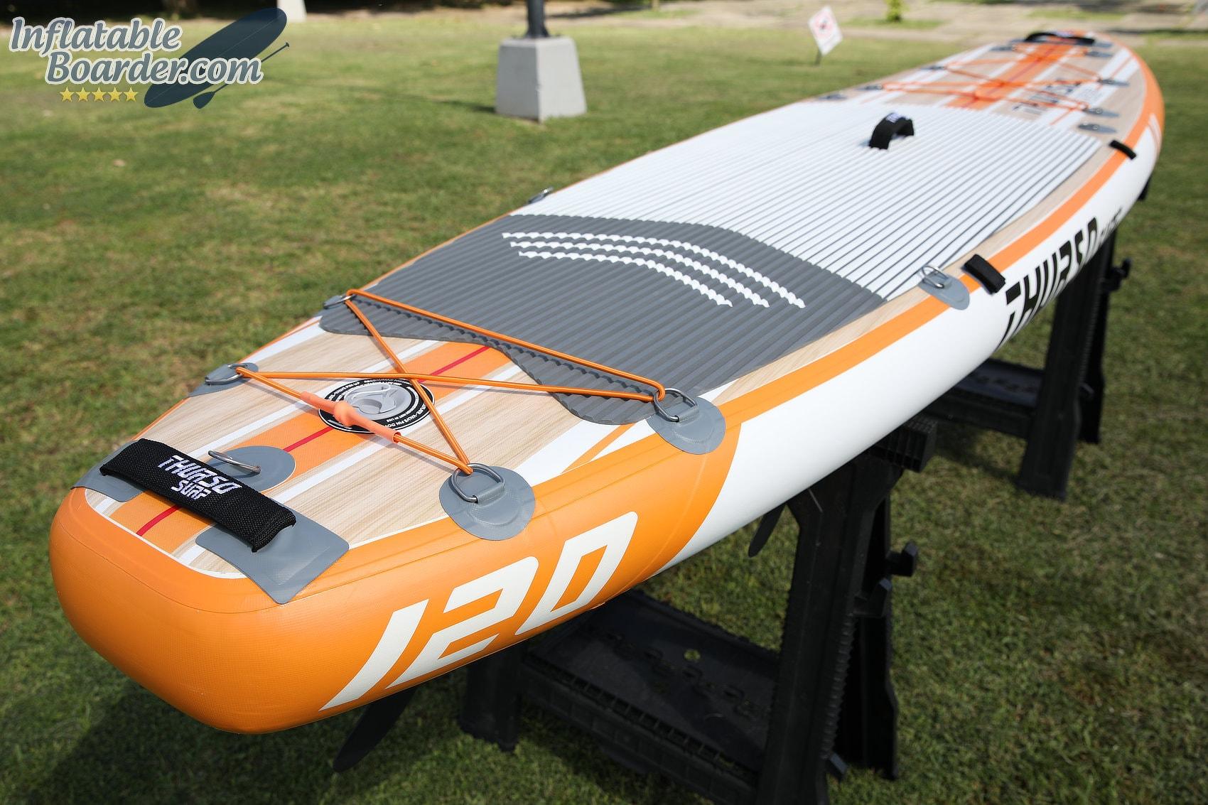 THURSO SURF Waterwalker 120 iSUP