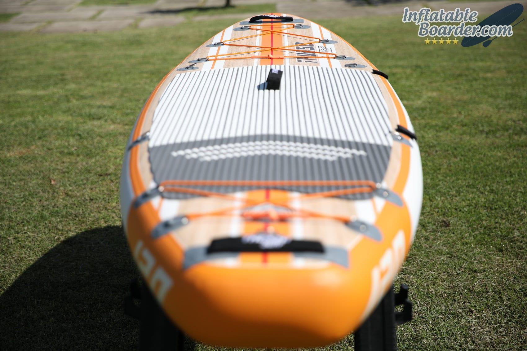 THURSO Waterwalker 10' All-Around SUP