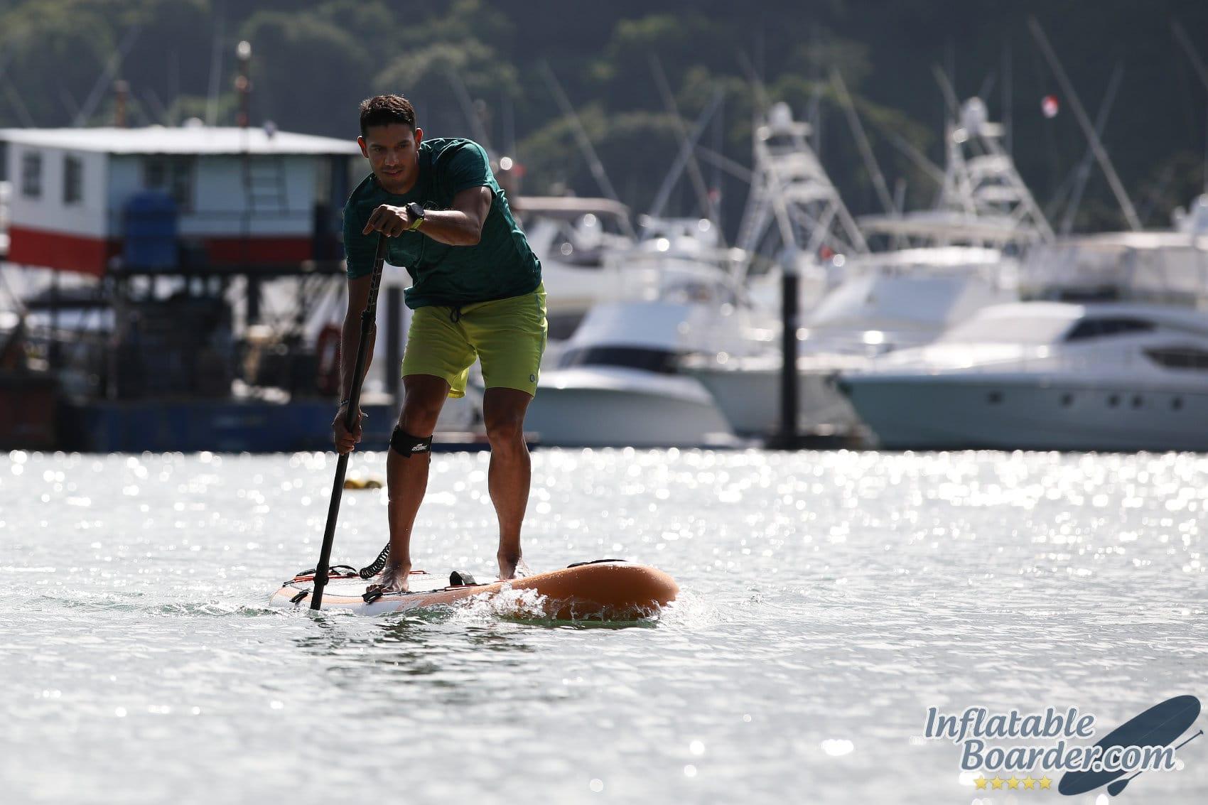 THURSO Waterwalker 120 Performance