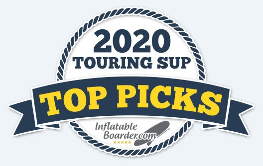 Best Touring SUP