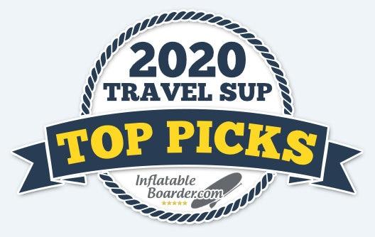 Best Travel SUP