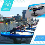 Bluefin Voyage SUP Fitness