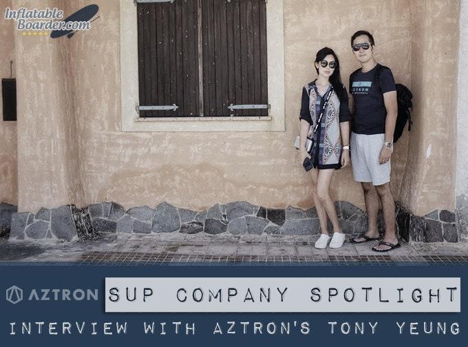 Aztron Tony Yeung