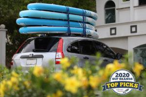 Best SUP Brands