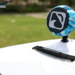 BLACKFIN Barnacle Vibe Waterproof Speaker